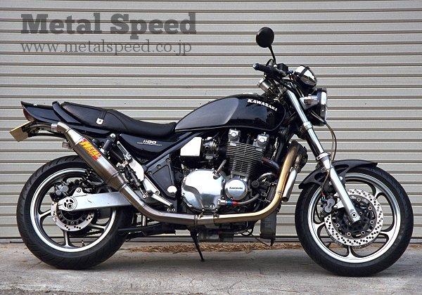 KAWASAKI ゼファー1100ターボスペシャル / KAWASAKI Zephyr1100 Turbo Special