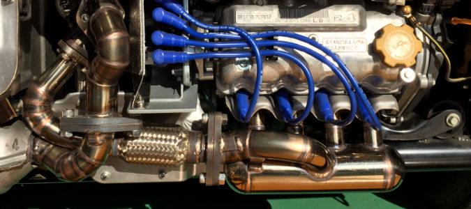 スバルサンバーターボシステム